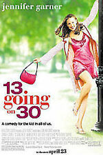 13 Going On 30 DVD NEW