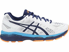 Bona Fide Asics Gel Kayano 23 Mens Running Shoe (D) (0149)