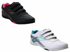 WOMENS COMFORT WALKING RUNNING GYM SPORTS LIGHTWEIGHT LADIES TRAINERS SHOES 3-8