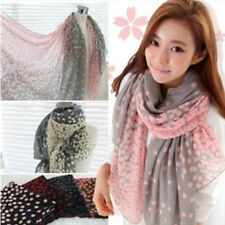 Candy Colors  Scarves  New Women's  Scarf  Long  1 pcs Wraps Shawl  Stole Soft