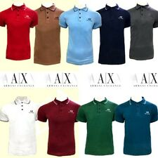 NWT A/X ARMANI EXCHANGE T-SHIRT SHIRT 100% COTTON SIZE SMALL MEDIUM LARGE XL