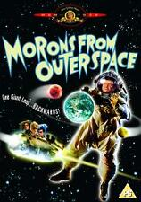 Morons From Outer Space (DVD, 2005) -  Griff Rhys Jones, Mel Smith