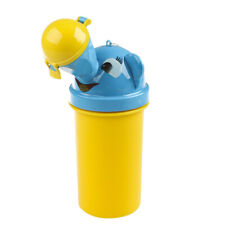 Kids Baby Portable Urinal Potty Emergency Camping Car Travel Toilet Pee Bottle