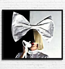 Sia Wall Art  | Lisa Jaye Art Designs