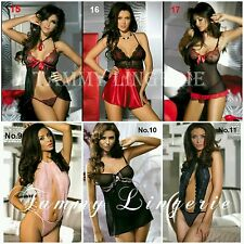 Womens Gift Sets Lingerie Underwear Bodystocking Ladies Gifts Presents UK