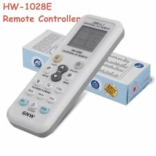 Universal LCD A/C Muli Remote Control RC for Air Condition Conditioner JF