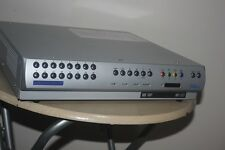 DEDICATED MICROS DIGITAL SPRITE 2RS DS2AC DX16C 160GB 16 CHANNEL DVR RECORDER