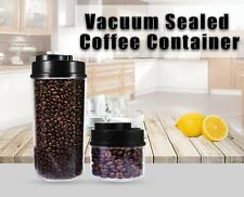 Reusable Food Storage Boxes Containers Snack Vacuum Sealed Coffee vegetables