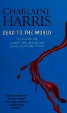 True Blood 4 Dead to the World, Charlaine Harris, New