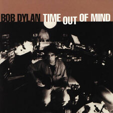 BOB DYLAN CD TIME OUT OF MIND DANIEL LANOIS AUGIE MEYERS