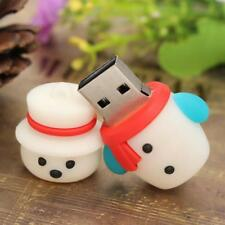 4GB / 8GB / 16GB USB Cartoon Style Flash Memory Stick Drive Storage U Disk New