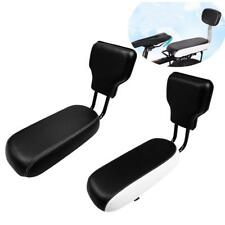 Kids Children Bicycle Bike Rear Tail Saddle Cushion Seat Chair Back Support Rest