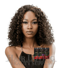 LF-VELVET Motown Tress Lace Front Wig Synthetic, Tight Curl