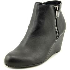 Kenneth Cole Reaction Magnetic   Round Toe Synthetic  Ankle Boot NWOB