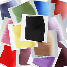 MATERNITY BELLY BAND NURSING COVER TUMMY TUBE NEW SEVERAL COLORS