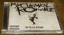 The Black Parade by My Chemical Romance (CD, Oct-2006, Reprise)