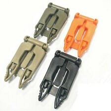 EDC Tactical Backpack Clip Connecting Buckle Buckle Strap New 1PC Carabiner