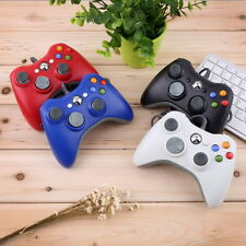 USB Wired Gamepad Controller For Xbox 360 PC Windows 7 JK