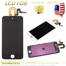 For iPod Touch 5 5th Gen LCD Display Touch Screen Digitizer Front Assembly