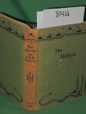 Tolkien,  J.R.R. THE HOBBIT or There and Back Again ...