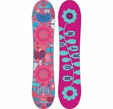 Snowboard Burton Chicklet Girls 2017