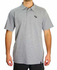 Polo Trigger Bros Chad Mens Grey
