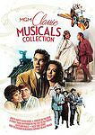 Best of MGM Musicals Collection (DVD, 2007, 6-Disc Set)