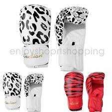 Kids Adult Boxing Gloves Punch Bag Fists Sparring kickboxing MMA Training Mitts