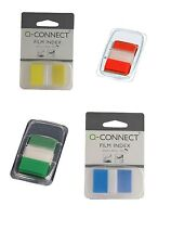 Page Markers - Index Tabs Sticky Post Adhesive Highlighter Flags Page Marker It