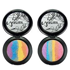 Fashion Rainbow Highlighter with Illuminating eyeshadow Handmade 100% Vegan Hot