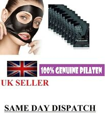 PILATEN Blackhead Remover Black Mask Face Mask Deep Cleansing Pore Peel-Off 6g