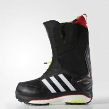 Snow Boots Adidas Energy Boost 2016 Mens Black Red Yellow