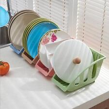 1PCS Storage Kitchen Dish Rack Sink Collecting Box Organizer Rack Shelf Holder