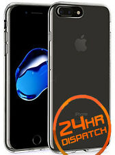 New Ultra Thin Soft Silicone Gel Rubber Case For iPhone 7 Plus{fy]354
