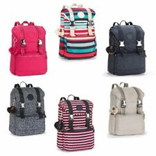 Kipling Experience S Rucksack / Backpack Small Work Everyday Bag Various Colo...