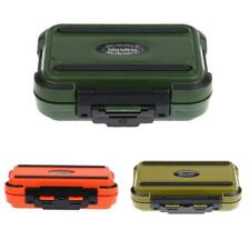 Adjustable 16/28 Compartments Tackle Storage Case Fly Fishing Lure Hooks Box