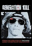Generation Kill, Good DVD, Lee Tergesen, James Ransone, Alexander Skarsgard, Kyl