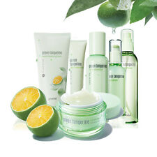 GOODAL Green Tangerine Moist [Toner, Foam, Cream, Eye, Emulsion, Serum] KOREA