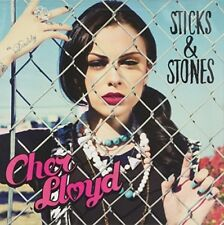 Cher Lloyd - Sticks & Stones [CD New]