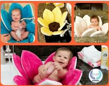 Blooming Bath Flower Shaped Baby Support For Sink Baths,Baby Bath Flower Cushion