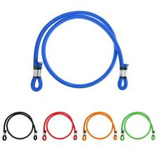 12mm x 1.2m Elastic Bungee Cord Safety Rope for Children Bungee Trampoline