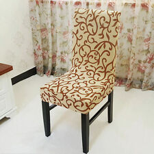 Washable Polyester Spandex Wedding Chair Covers Wholesale Lots Universal