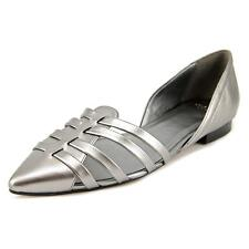 Cole Haan Jitney Flat   Pointed Toe Leather  Flats NWOB