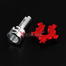 Adjustable Clutch Cable Adjuster For Yamaha TDM900 TDM850 BT1100 XT660