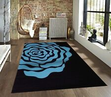 RUGS AREA RUGS 8x10 AREA RUG CARPET MODERN RUGS FLORAL RUGS LARGE RUGS SALE NEW~