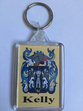 ARTHUR to ASKEL Family Coat of Arms Crest Heraldic KEYRING Key Chain