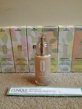 Discontinued CLINIQUE REPAIRWEAR ANTI AGING MAKEUP spf15 foundation 30ml NEW