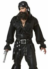 California Costumes Collections 01188 Plundering Pirate Costume