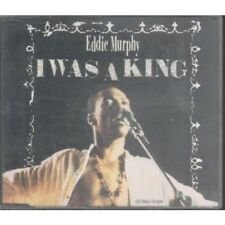 EDDIE MURPHY I Was A King CD UK Motown 1993 4 Track Radio Edit B/W Album