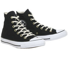 Mens Converse Converse All Star Hi Trainers BLACK FESTIVAL Trainers Shoes